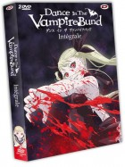 Dvd -Dance in The Vampire Bund- Intégrale