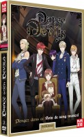 anime - Dance With Devils - Intégrale