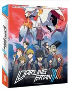 anime - Darling in the FranXX - Intégrale collector Blu-Ray