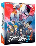 Darling in the FranXX - Intégrale Collector DVD