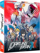 Darling in the FranXX - Intégrale collector Blu-Ray