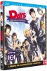 Anime - Days - Coffret Blu-Ray Vol.2