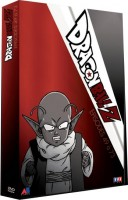anime - Dragon Ball Z Coffret Slim Vol.3