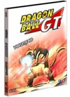 Dragon Ball GT Vol.10