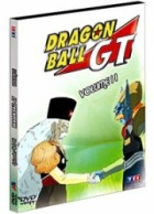 Dragon Ball GT Vol.11