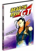 Dragon Ball GT Vol.12
