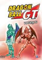Dragon Ball GT Vol.14