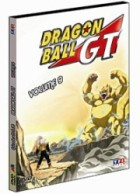 Dragon Ball GT Vol.9