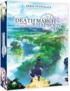 vidéo manga - Death March to the Parallel World Rhapsody - Intégrale Collector - DVD