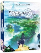 Death March to the Parallel World Rhapsody - Intégrale Collector - Blu-Ray