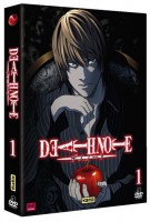 anime - Death Note -TV Vol.1