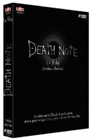 Dvd -Death Note - Film 1- Live - Collector
