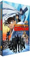 vidéo manga - Détective Conan - Film 14 : L'Arche du Ciel - Combo Blu-ray + DVD