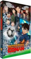 anime - Détective Conan - Film 16 : Le Onzième Attaquant - Combo Blu-ray + DVD