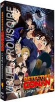 anime - Détective Conan - Film 18 : Le Sniper Dimensionnel - Combo Blu-ray + DVD