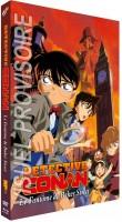 vidéo manga - Détective Conan - Film 6 : Le Fantôme de Baker Street - Combo Blu-ray + DVD
