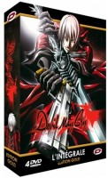 Dvd -Devil May Cry - Intégrale - Edition Gold