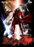 anime - Devil May Cry Vol.2