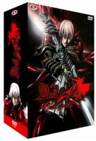 Dvd -Devil May Cry - Intégrale