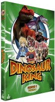 anime - Dinosaur King Saison 1 Vol.4