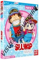 Docteur Slump - Intégrale Saison 1 - Blu-Ray