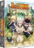 dessins animés japonais - Dr Stone - Saison 1 - Intégrale Blu-Ray