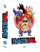 anime - Dragon Ball - Coffret Digipack Vol.1