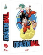 anime - Dragon Ball - Coffret Digipack Vol.2