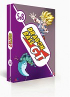Dragon Ball GT - Coffret Vol.2