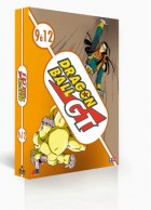 Dragon Ball GT - Coffret Vol.3