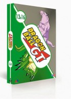 Dragon Ball GT - Coffret Vol.4