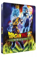 Dragon Ball Super - Broly - Blu-Ray
