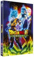 Dragon Ball Super - Broly - DVD