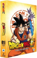 anime - Dragon Ball Super - Blu-Ray Vol.1