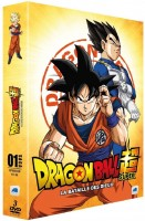 anime - Dragon Ball Super Vol.1