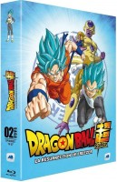 anime - Dragon Ball Super - Blu-Ray Vol.2