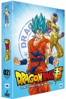 anime - Dragon Ball Super Vol.2