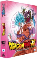 anime - Dragon Ball Super Vol.3