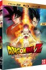manga animé - Dragon Ball Z - Film 15 - La Résurrection de 'F' - Blu-ray