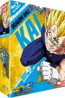 Dragon Ball Z Kai - Blu-Ray Vol.3