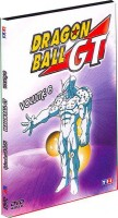 Dragon Ball GT Vol.6