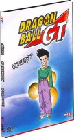 Dragon Ball GT Vol.7