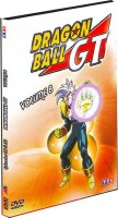 Dragon Ball GT Vol.8