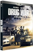 film - Drug War - Blu-ray