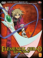Dvd -Elemental Gerad Box Vol.1