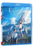 Enfants du temps (les) - Weathering With You - Blu-Ray