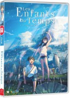 Enfants du temps (les) - Weathering With You - DVD