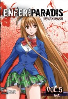 anime - Enfer & Paradis Vol.5