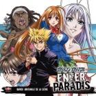 anime - Enfer Et Paradis - CD