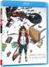 anime - Eureka Seven - Hi-Evolution - Blu-Ray